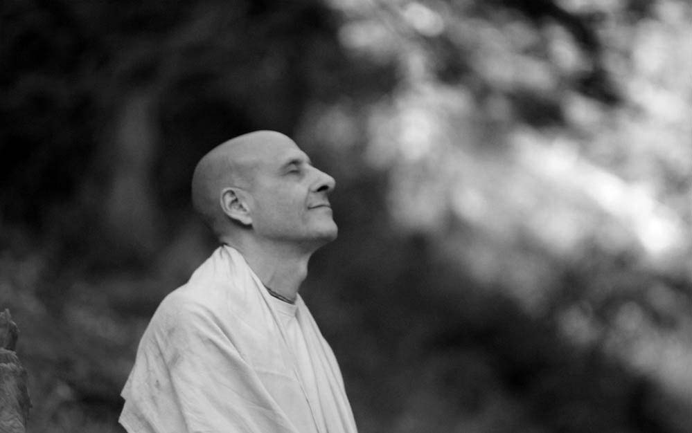 Radhanath Swami On My First Day In Vrindavan