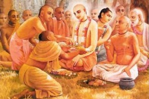 Radhanath Swami On Lord Caitanya loves to glorify his devotees