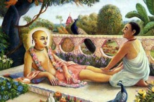 Radhanath Swami on Entering the realm of Navadwip