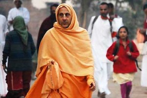 Radhanath Swami on Prayer during the Yatra