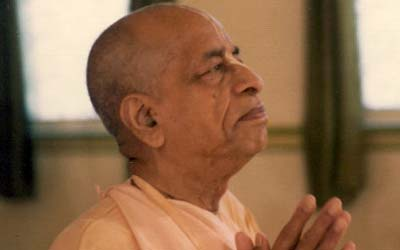 Radhanath Swami on Prayer