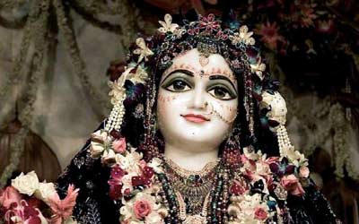 Radhanath Swami On Radharani Is Pleased By Our Sincerity