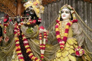 Flame of Love Nourished by Ghee of Sincerity – Radhanath Swami