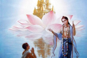 Radhanath Swami on Nitai's Mercy