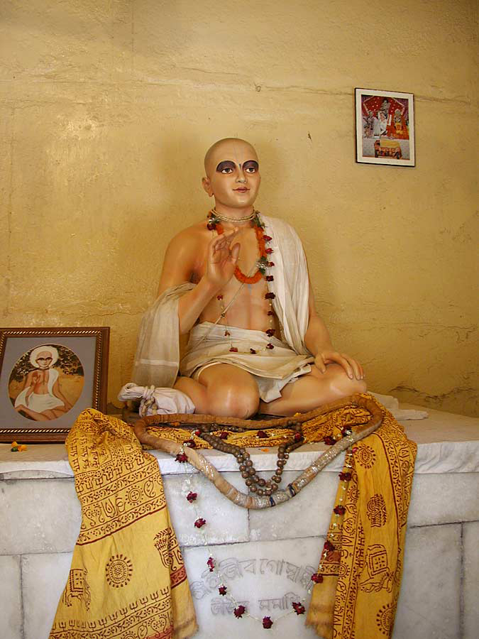 Radhanath Swami on A Loving Guru and a Faithful Disciple