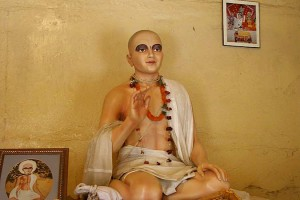 A Loving Guru and A Faithful Disciple by HH Radhanath Swami