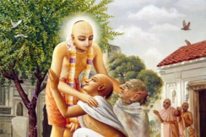 Radhanath Swami on Pridelessness of Vasudeva the leper