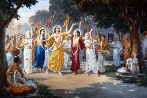 Radhanath Swami on The Perfect Situation