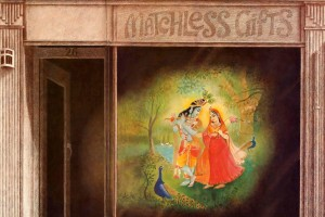 Radhanath Swami on Bhakti – The Matchless Gift