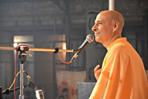 Talk-by-Radhanath-Swami